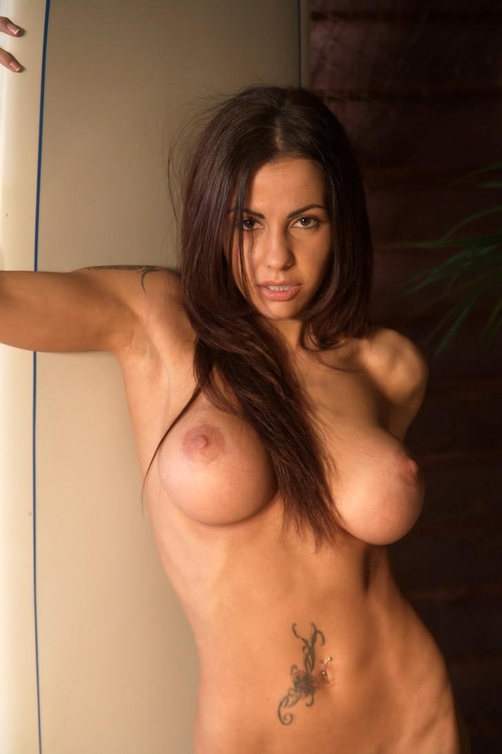 Elena naked big boobs