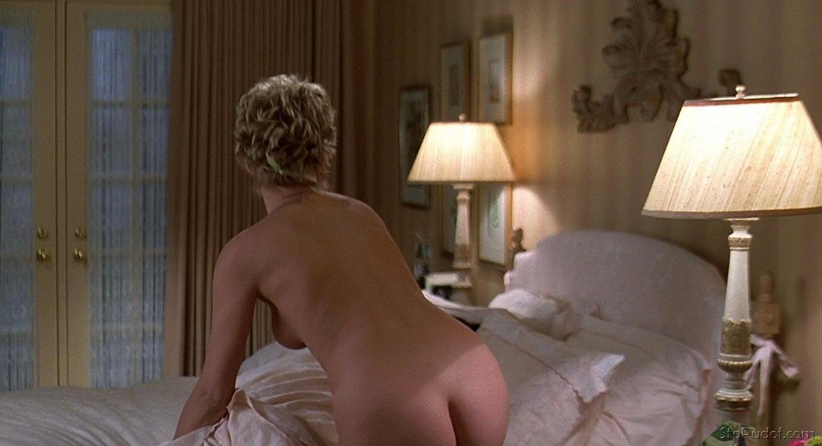 Celeb Sharon Stone Basic Instinct Uncut Sex Scene With Michael Douglas