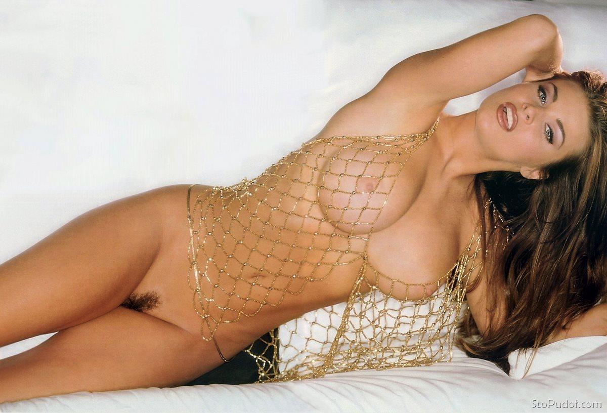 Carmen electra free movie sex