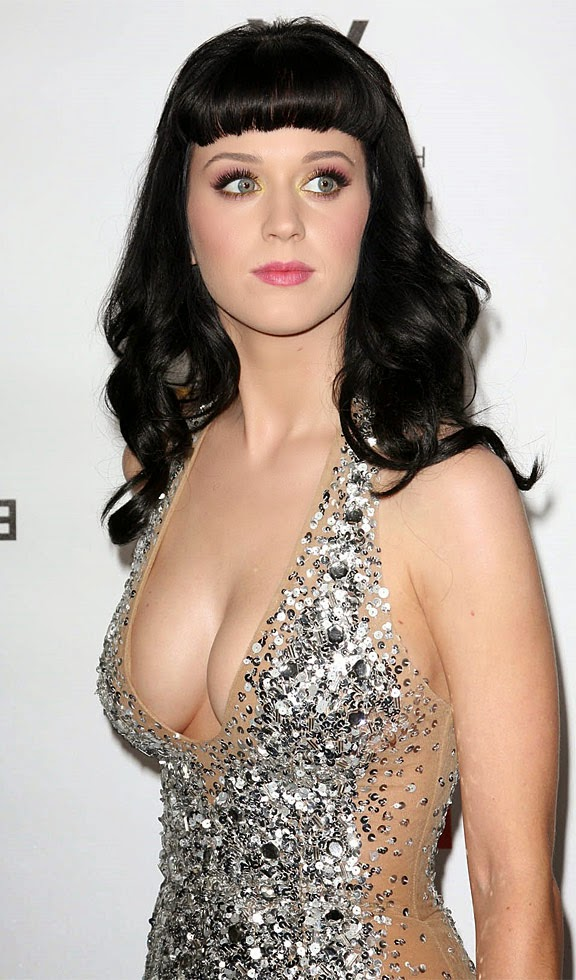 Katy perry boobs and nipples