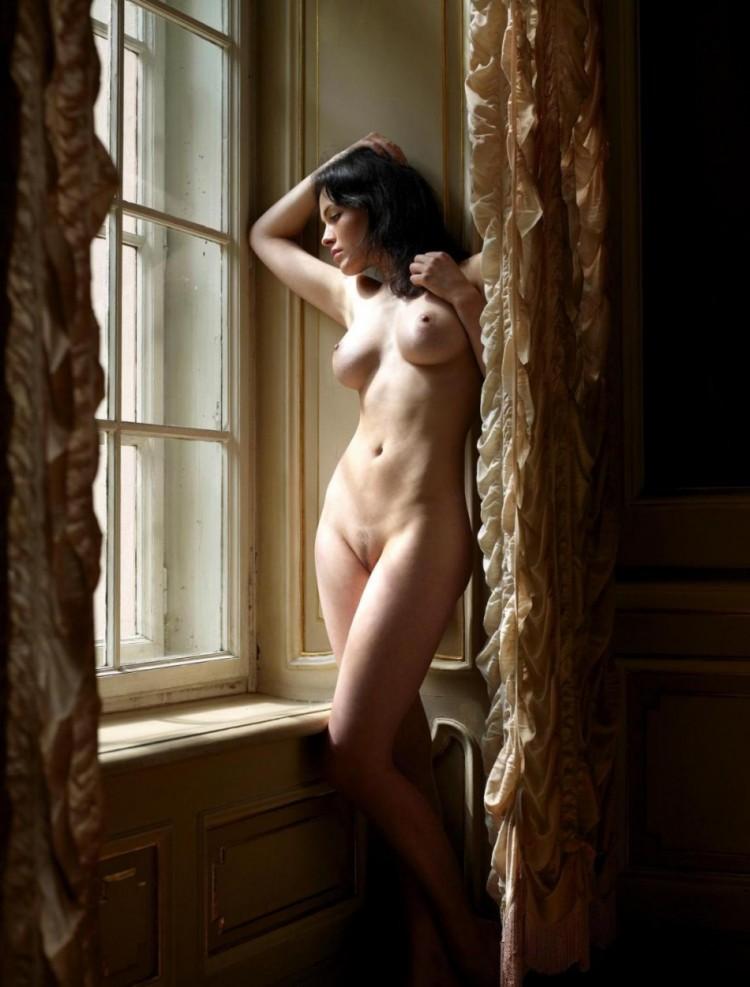 Dasha astafieva nude pic — photo 10