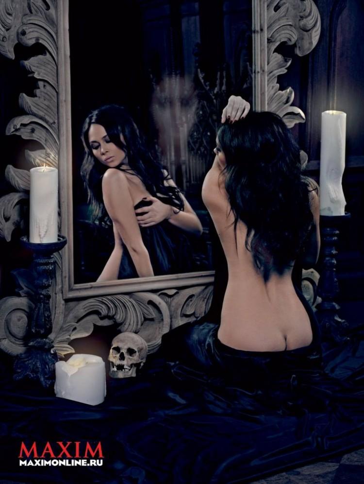 Голая настасья самбурская эротика, порнозвезда адриана линн