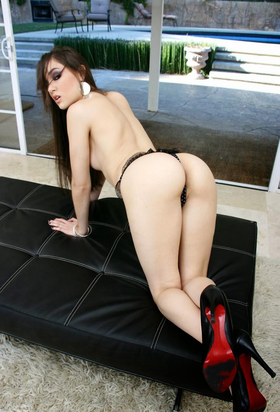 Sasha grey sexy pic