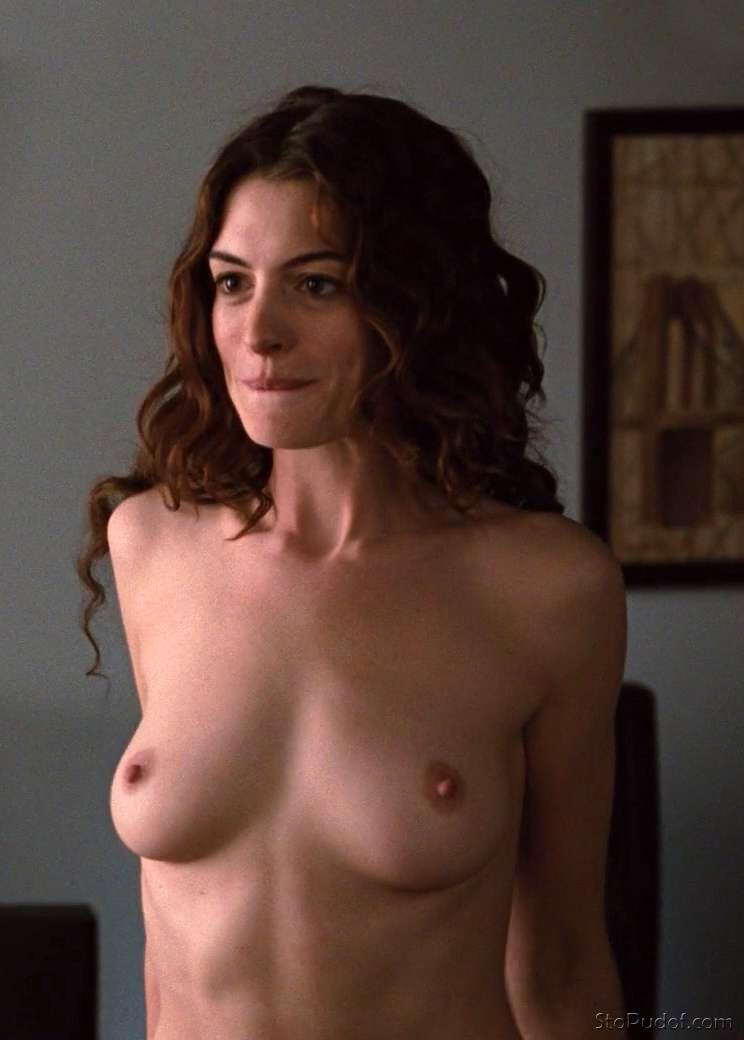 Anne Hathaway Nude Sex Scenes