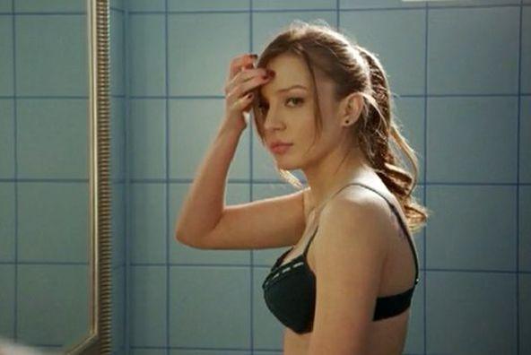Голая Валерия Федорович на эротических фото