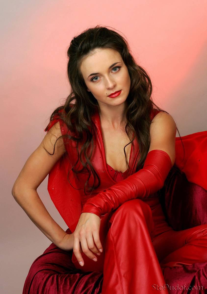 Анна большая грудь русское порно — photo 10