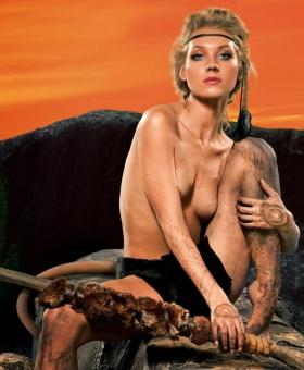 Порно фото Кристины Орбакайте