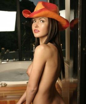 Audrina Patridge Bikini Birthday With Ex
